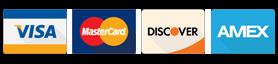 Pague con tarjeta